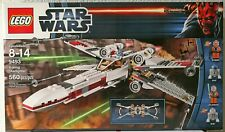 NEW LEGO Star Wars X-wing Starfighter (9493) - In Factory Sealed Box