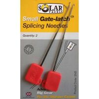 Solar Tackle Splicing Needles - SNS