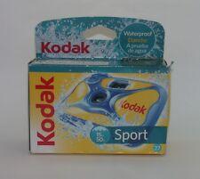 Kodak Sport Waterproof Disposable Camera 27 Exposures