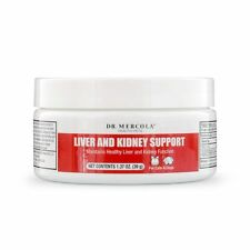 Liver and Kidney Support for Pets (39g per Container): 1 Container