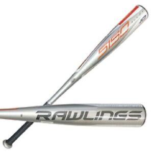 Rawlings 5150 -10 USSSA Baseball Bat: UTZ510