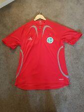 Bundesliga Referee Top Shirt Adidas Size XL Formotion