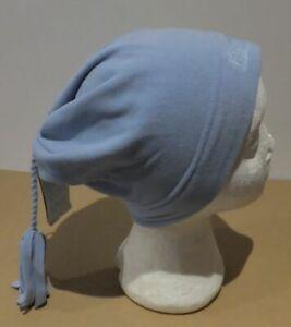 Fleece Beanie  Hat with Tassle