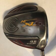 Cleveland HiBore XLS 9.5 Tour Driver - Used RH - See Description