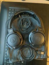 Audio-technica ATH-S700BT Bluetooth Headset Portable Headphone Wireless