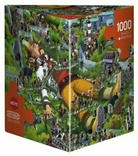 Heye Oesterle Gulliver 1000pc Puzzle Hey29886