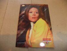 THE AVENGERS DIANA RIGG TV CORNERSTONE CHASE PREMIER CARD 5 PATRICK MacNEE