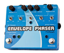 Pigtronix Envelope Phaser Guitar Effect Pedal ***FREE SHIPPING***