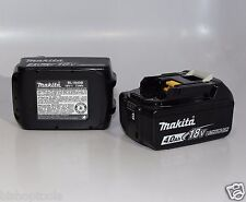 2pc Genuine Makita 4.0Ah BL1840B 18V Volt LXT Lithium-Ion Battery BL1840B-2