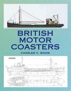 British Motor Coasters