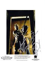 Andrew Bryniarski Genuine Autograph - UACC / AFTAL.