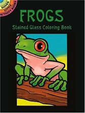 Coloring Book For Adults Frogs Images Painting Small Pages Kid Fun Anti Stress