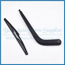 For 2013-2016 Chevrolet Spark Rear Wiper Arm With Blade Set OE:95995875 New