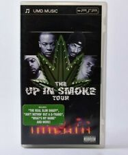 The Up in Smoke Tour North American Version UMD Movie