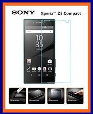 Vetro temprato pellicola protettiva display per SONY Xperia™ Z5 Compact