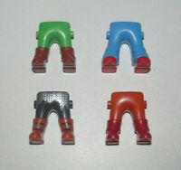 Playmobil Jambes Personnage Figurine Nain Legs Modèle au Choix NEW