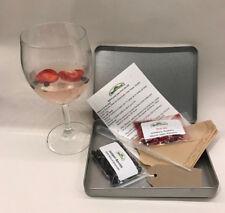 Gin Gift - Make your own Pink Gin -  Gin present Gin Kit