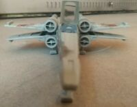 Star Wars Micro Machines Action Fleet Red 5 X-Wing Galoob 1995 Vehicle