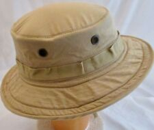 0949e72a5a2f4 Water Boony Outdoor Cap Water Defense Boonie Hat Khaki Size Small New