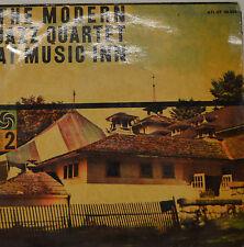 """MIDSOEMMER - LE MODERNE JAZZ QUARTET AT MUSIQUE INN 7""""SINGLE (G529)"""