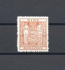 NEW ZEALAND 1940-58 SG 200 MNH Cat £50