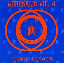 Adrenalin Vol. 4 - THK, U-People, State Of House, Q-Kontrol, E-Motion 4 (REF C2)
