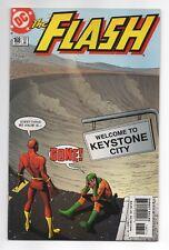 Flash (DC 1987 Series) #168 (2001) 1st Print (VF/NM)