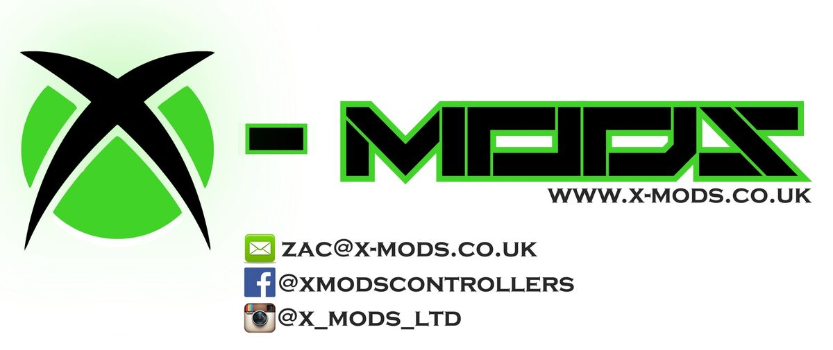 X-Mods UK LTD