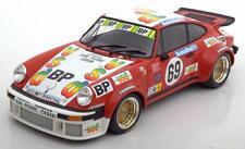 1:18 Minichamps Porsche 934 #69, 24h Le Mans 1978 vsd