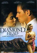 Charlton Heston Drama DVDs & Blu-ray Discs