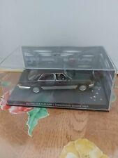 James-Bond Modellauto-Collection  Nr.62 Auto   MERCEDES S KLASSE          x