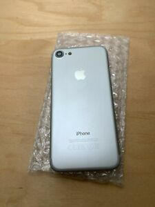 iPhone 7 Silver Housing