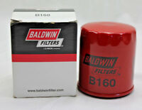 Engine Oil Filter BALDWIN B160 Brand New