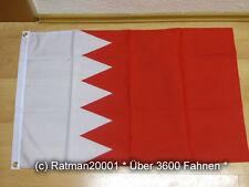 Fahnen Flagge Bahrain - 60 x 90 cm