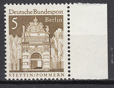 Berlin 66 Mi. Nr. 270 Seitenrand Postfrisch (3765)