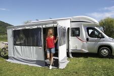 FIAMMA AWNING PRIVACY ROOM 3.5M MEDIUM SIDES + FRONT MOTORHOME/CAMPER VAN