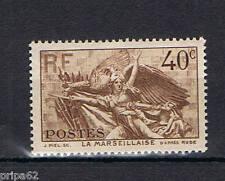 CC - TIMBRE DE FRANCE N° 315 NEUF Charnière*