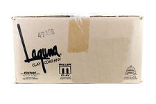 Laguna Clay EM-210 Low Fire Modeling Clay (50lb Case)
