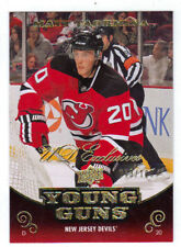 10-11 Upper Deck Matt Taormina Young Guns Exclusives Rookie Card RC #235 /100