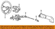 Acura HONDA OEM 05-07 RL-Steering Wheel 78501SJAA71ZA