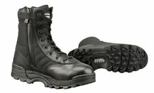 Leather Medium (D, M) Military EUR 41 Euro Boots for Men
