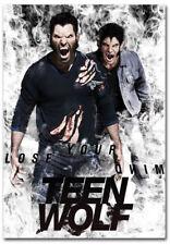 "Teen Wolf Season 3 Fridge Toolbox Magnet Size 2.5"" x 3.5"""