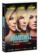 BOMBSHELL - LA VOCE DELLO SCANDALO  DVD DRAMMATICO