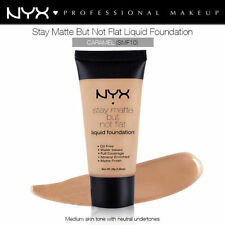 NYX Liquid Foundation