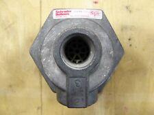 Schrader Bellows Quick Exhaust Valve 3/4   300799000