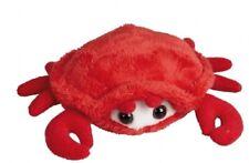 Kids Childrens 15cm Red Crab Sea Soft Toy Cuddly Plush Stuffed Teddy Ravensden