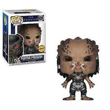 Funko - POP Movies: The Predator - Fugitive Predator #620 LIMITED CHASE EDITION