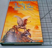 Vale of the Vole book Hardcover Dj Piers Anthony 1987