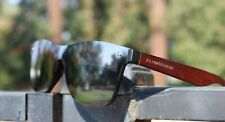 Flow Vision Rythem™ Sunglasses BMX Motocross Mountain Bike: Chrome