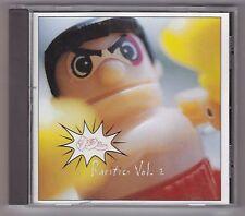 DGC Rarities vol. 1 CD V/A Nirvana The Sundays Weezer Sloan Sonic Youth Posies